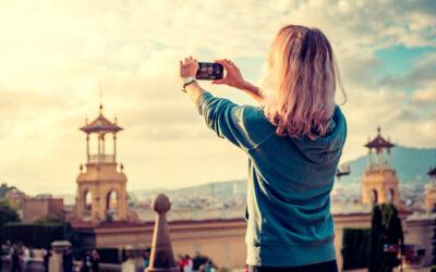 10 Lugares más Instagrameables en España📷Los rincones más fotogénicos
