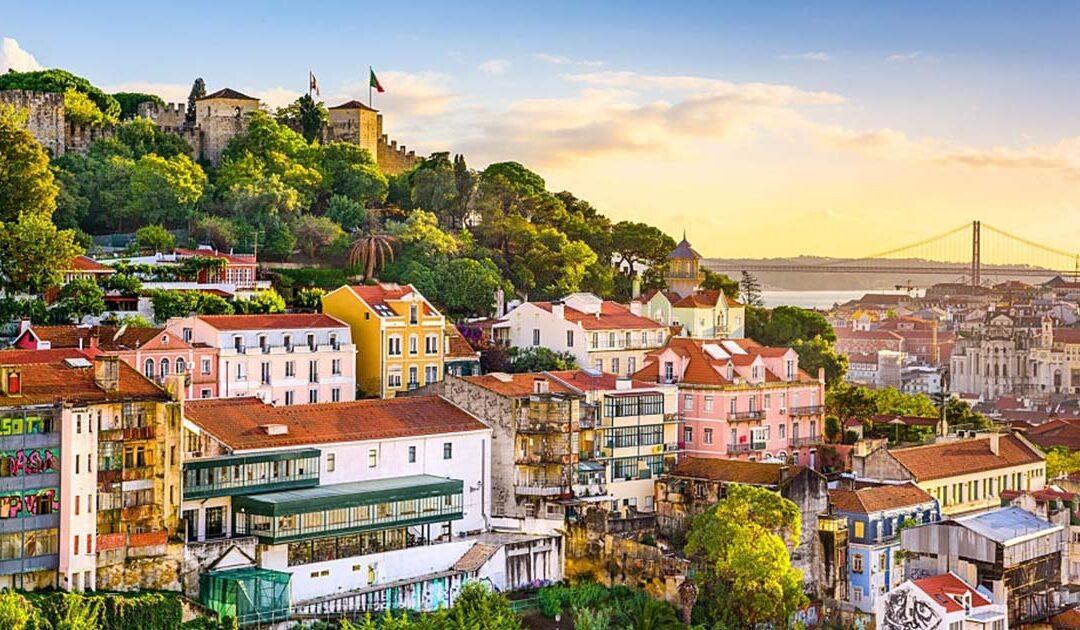 Aprovecha el fin del verano 🌇 en septiembre para visitar Portugal