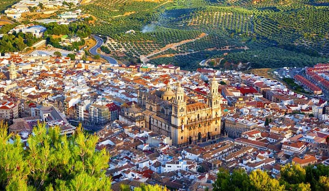 Elabora tu plan de turismo para Jaén 🌴 en cualquier época